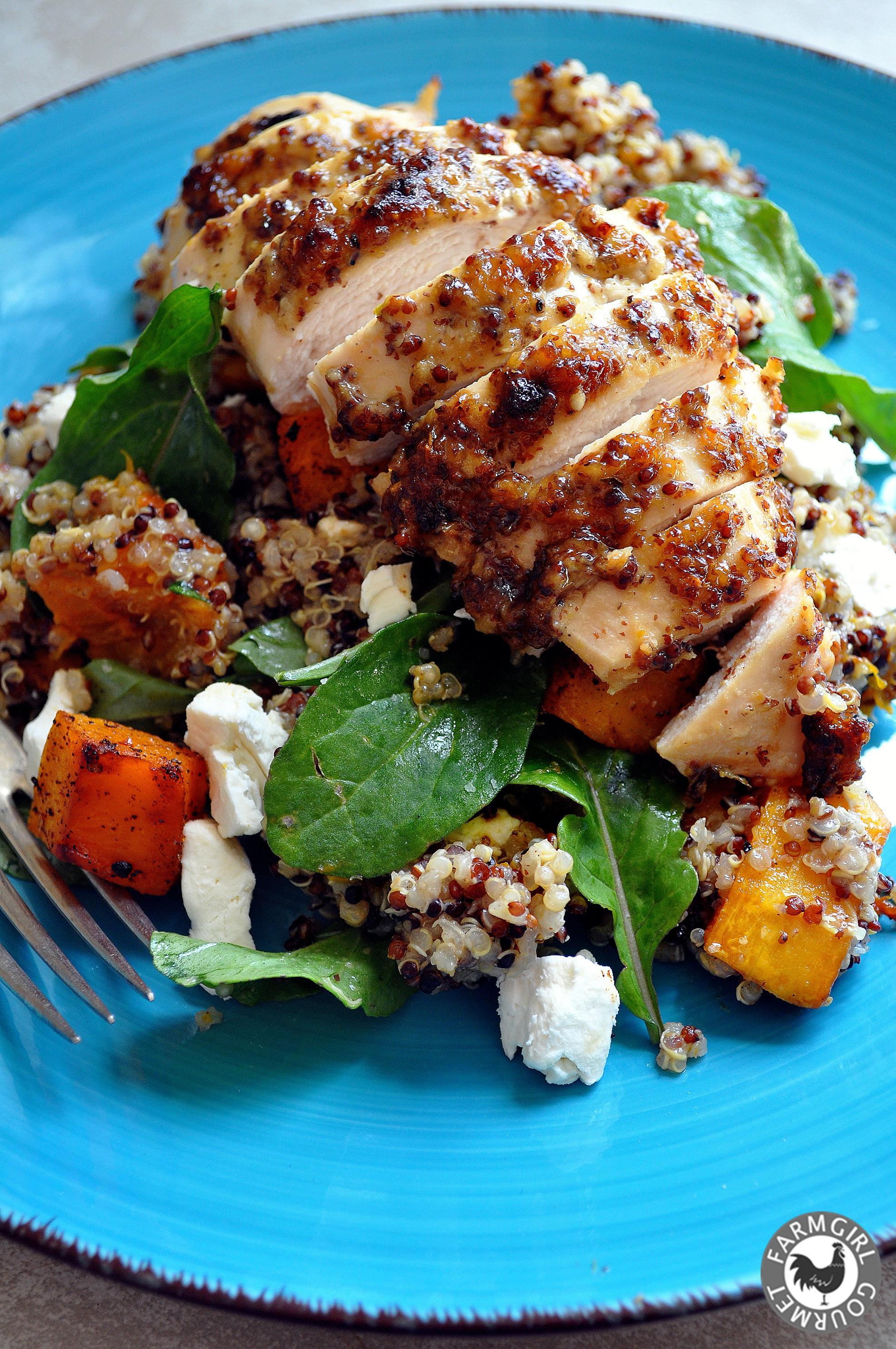 salad bbq chicken quinoa salad dsc 0227 quinoa salad grilled chicken ...
