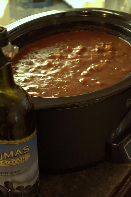 Gordons Credit Card >> Kara's All Day Spaghetti Sauce & Lasagne Muffins | Farmgirl Gourmet