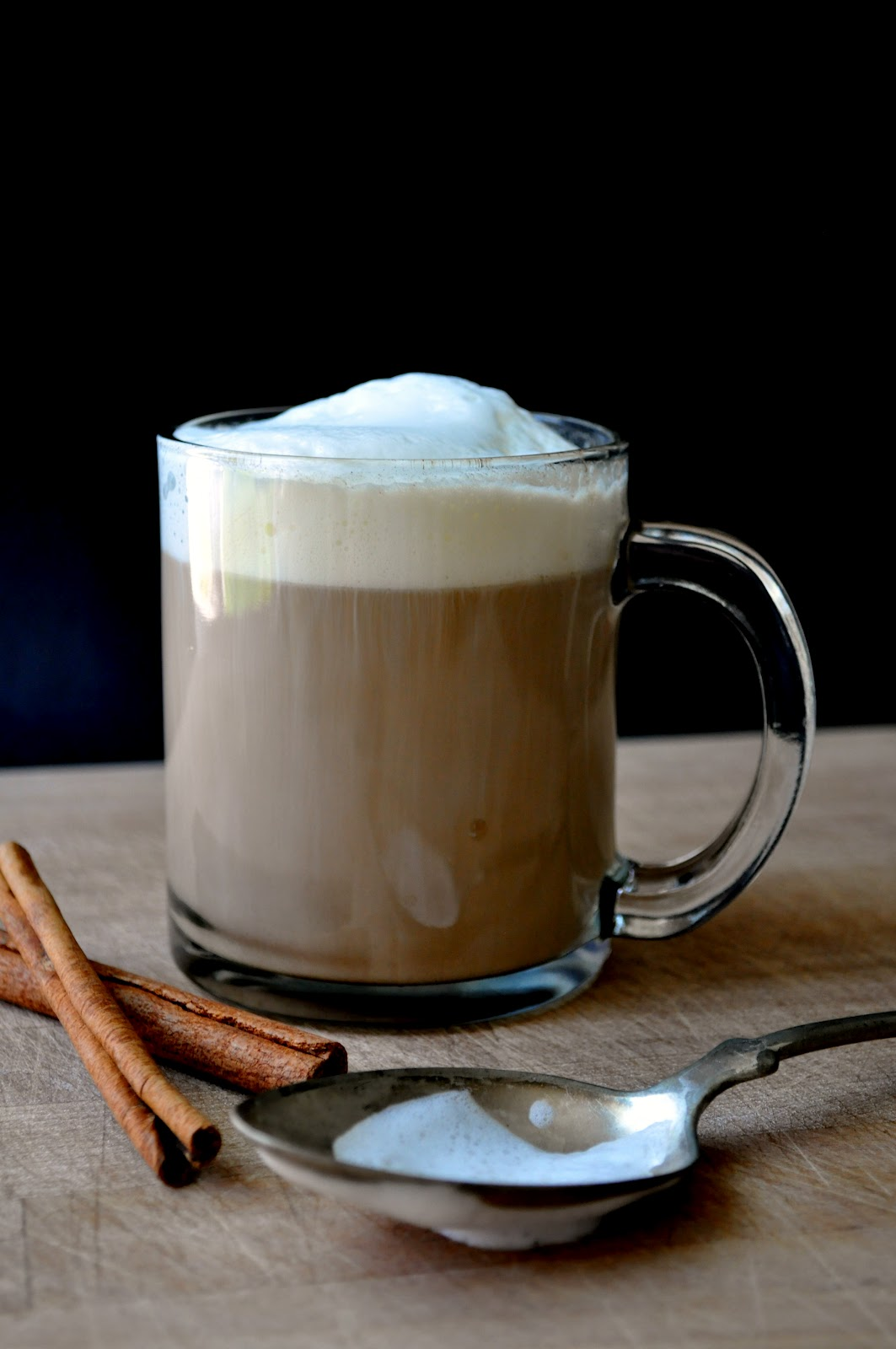 recipe: flavored latte drink recipes [20]